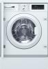 Neff WV644 ( W6440X0 ) Einbau Waschmaschine 8 kgEEK: A+++ 1400 U/min