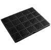 AEG ECFB01 Kohleaktivfilter