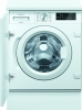 Siemens WI14W442 Einbau-Waschmaschine 8 kg1400 U/minEEK: A+++