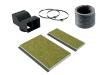 Bosch DWZ1AF1I6 Clean Air Plus Umluftset
