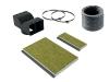 Bosch DWZ1AK1I6 Clean Air Plus Umluftset
