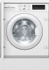 Bosch WIW28442 Einbau Waschmaschine 8 kgTimeLightNightWash1400 U/min