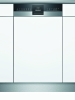 Siemens SR53HS64KE Geschirrspüler ingerierbar 45 cm Edelstahl HomeConnectHygienPlus