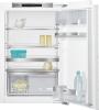 Siemens KI21RADF0 Einbau Kühlschrank 88 cm Nische Flachscharnier hyperFreshPlusLED FreshSense