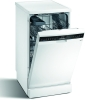 Siemens SR23HW64KE Stand Geschirrspüler 45 cm weiß HomeConnecthygienePlus
