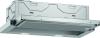 Neff D46BR22X1 Flachschirmhaube 60 cm Aluftleistung 389m³/h autom.Ein/Ausschaltung A