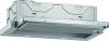 Neff D46ED22X1 Flachschirmhaube 60 cm N50 Abluftleistung405m3/h LED 4 Stufen A