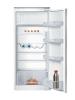 Siemens KI24LNSF0 Kühlschrank mit Gefrierfach 123 cm Nische