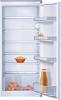 Neff K415A2 (K1545X8) Einbaukühlschrank 122cm Nutzinhalt 221Ltr.FreshSafe Flachscharnier A++