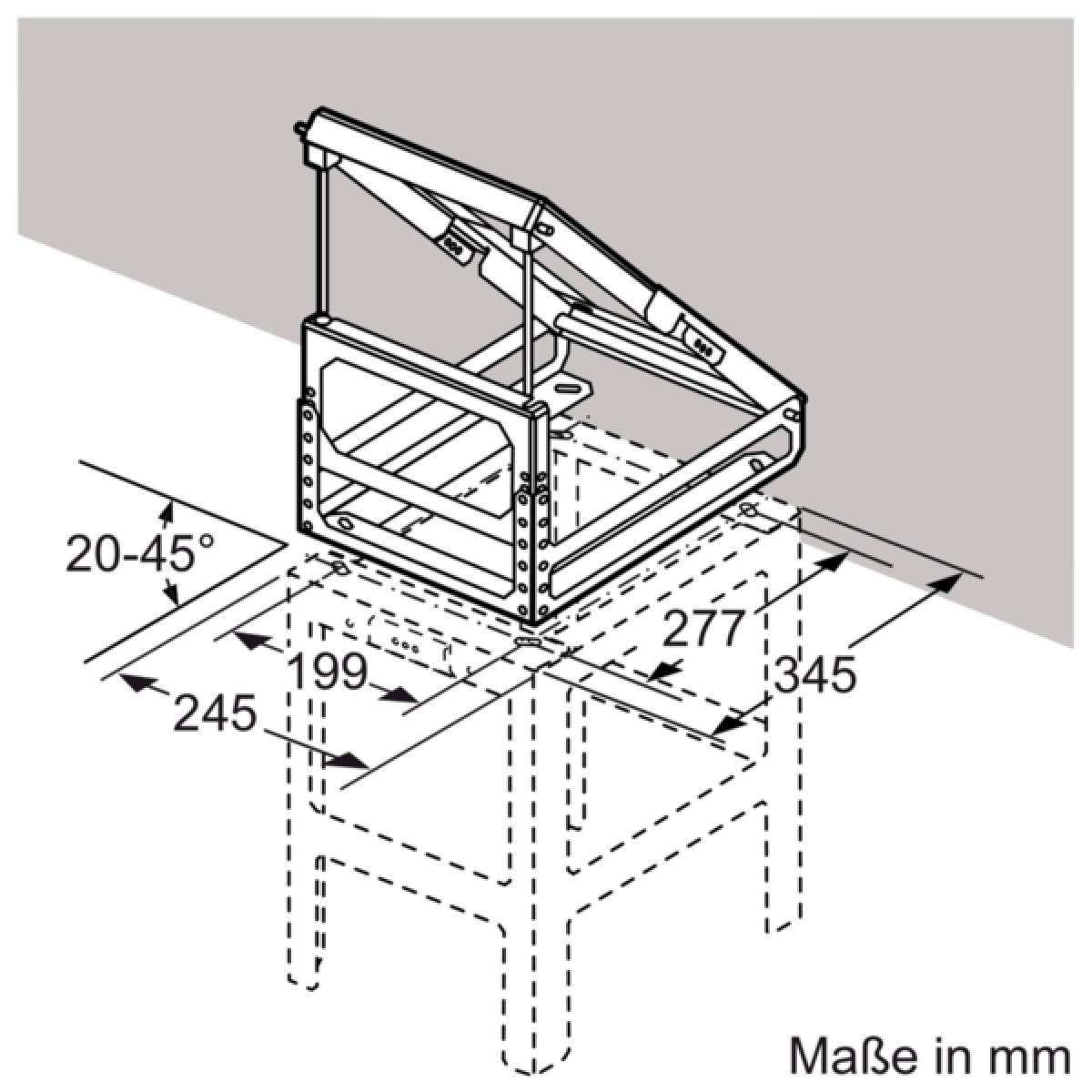 Dunstabzugshaube Für Dachschräge 2021