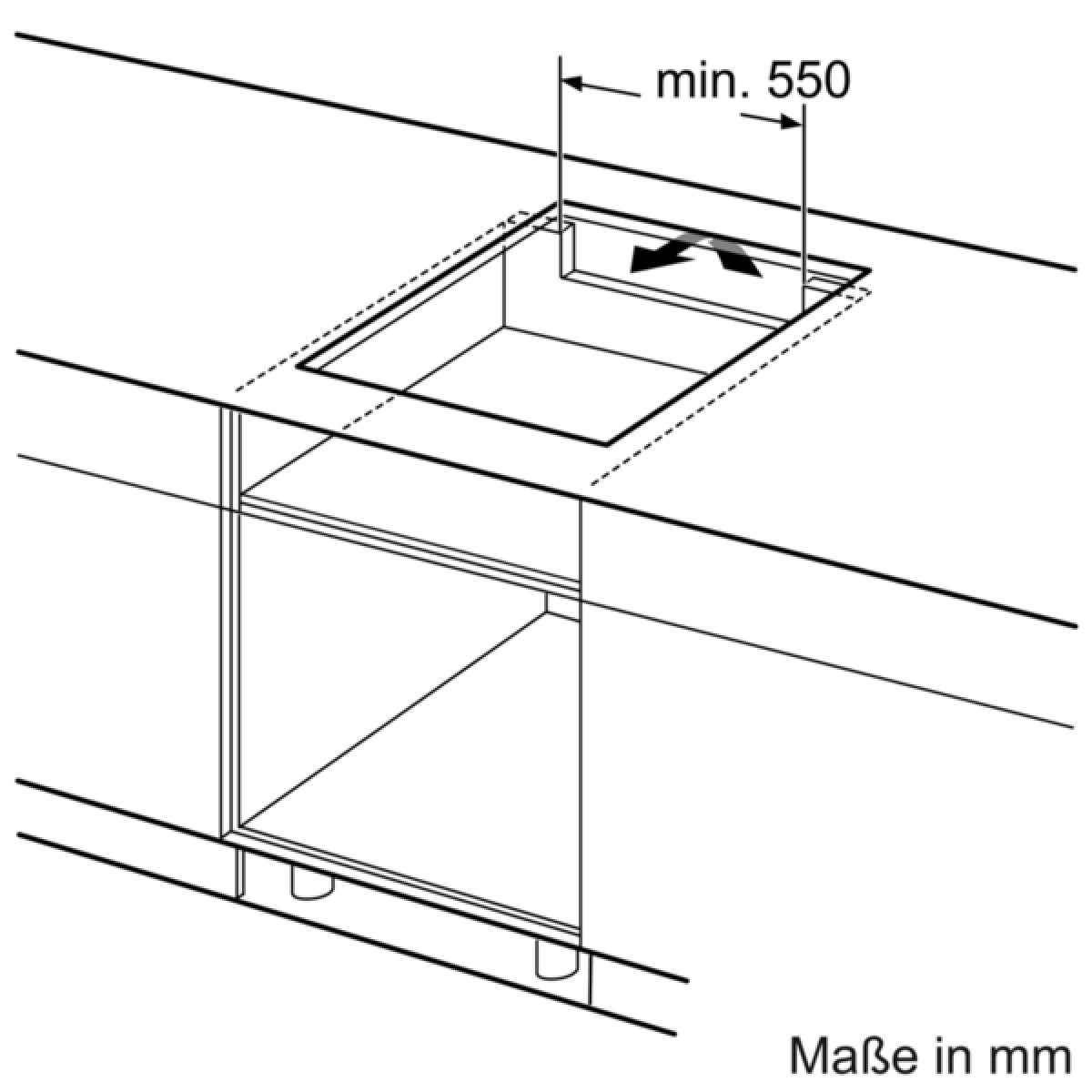 neff tbb3640n t36bb40n1 induktions kochfeld autark mit touchcontrol bedienung g nstig kaufen. Black Bedroom Furniture Sets. Home Design Ideas
