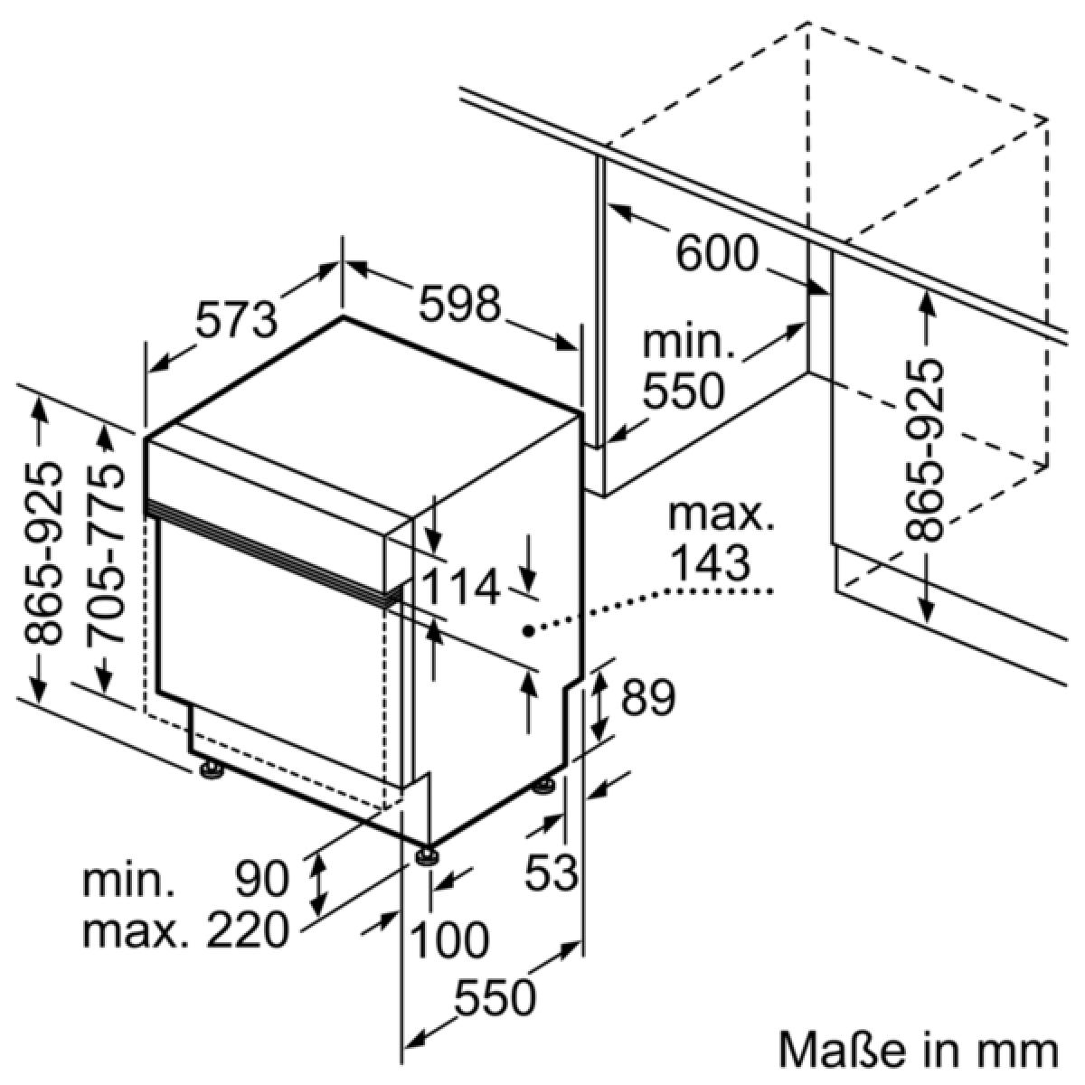 neff gh4603mn s423m60s3e geschirrsp ler 60 cm integrierbar edelstahl xxl g nstig kaufen. Black Bedroom Furniture Sets. Home Design Ideas