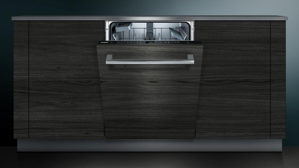 siemens sx658x03ie xxl geschirrsp ler vollintegriert 60 cm eek a ab 7l 44db timelight g nstig. Black Bedroom Furniture Sets. Home Design Ideas