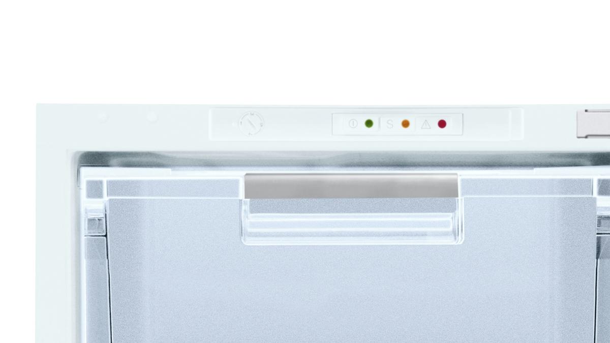 Bosch Kühlschrank Dekorplatte : Bosch gud15a55 unterbaugefrierschrank 60cm brei 82cm hoch
