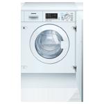Einbau-Waschmaschine